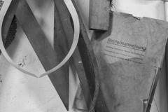 Freiburger  Münsterbauhütte© Käflein Fotodesign, Freiburg Fotograf und Freiburger Fotostudio für Werbefotografie, ist die Adresse für professionelle und kreative Fotoshootings, Freiburg-Bildbände und Freiburg-Fotos. Sehr umfangreiches Bildarchiv der Freiburger Altstadt und des Freiburger Münsters
