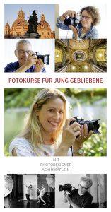 Fotokurse in Freiburg von Achim Käflein, Fotodesign. Grundlagen, Bildgestaltung, Kameratechnik, Bildbearbeitung, künstlerische Fotografie. Für Einsteiger+ Fortgeschrittene. Kleine Gruppen, effektives Lernen, schneller Erfolg!